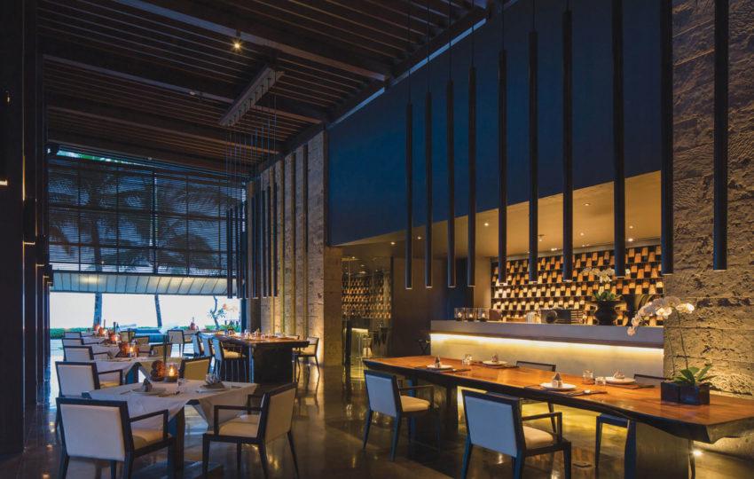 Soori Bali от SCDA Architects (8)