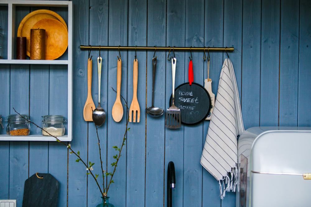 Недорогие домашние интерьеры для молодых пар