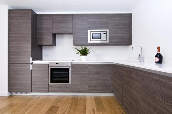 Стоимость модульной кухни