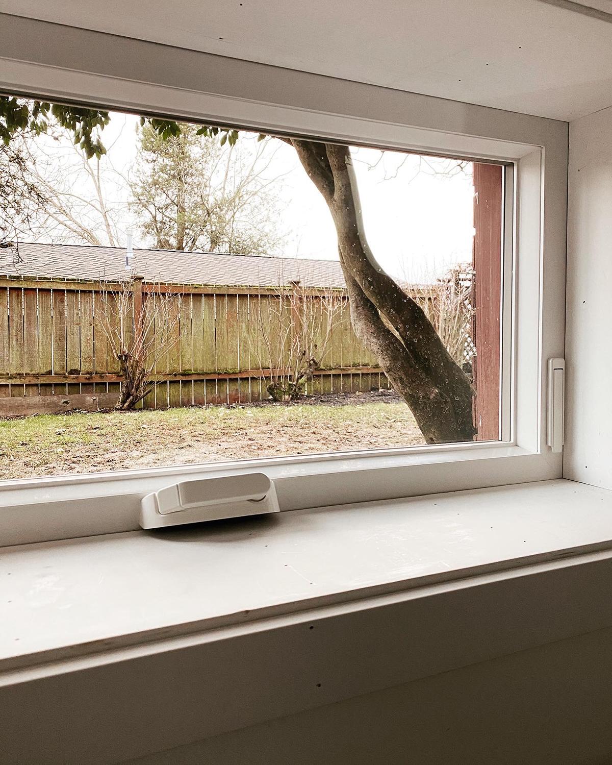 лучшие окна для реконструкции подвала - серия milgard trinsic