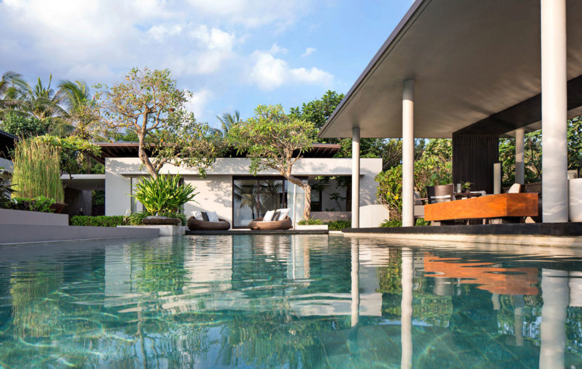 Soori Bali автор SCDA Architects (6)