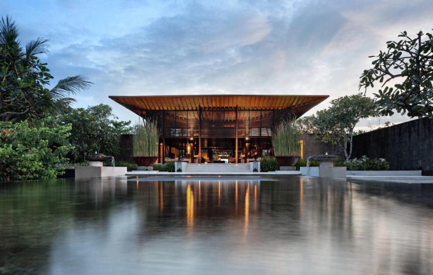 Soori Bali от SCDA Architects (7)