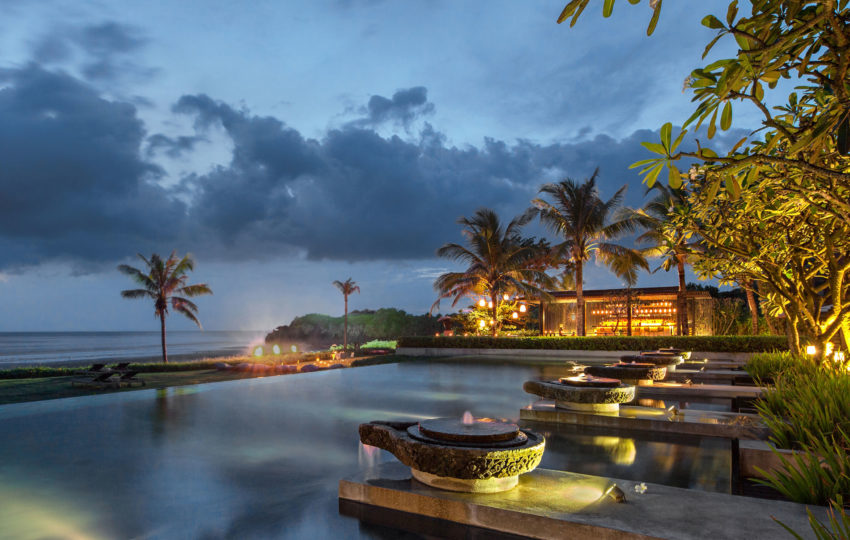 Soori Bali от SCDA Architects (14)