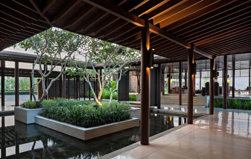 Soori Bali от SCDA Architects (4)
