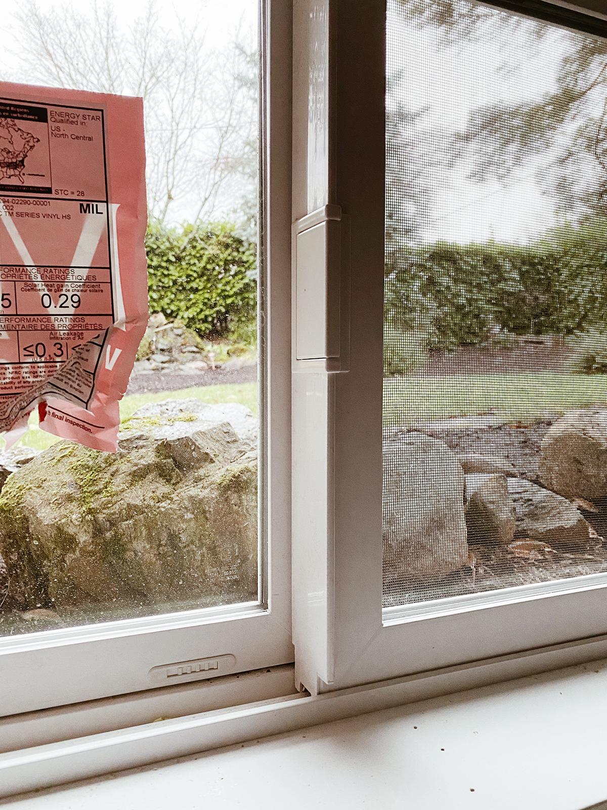 лучшие окна для перестройки подвала - milgard trinsic series