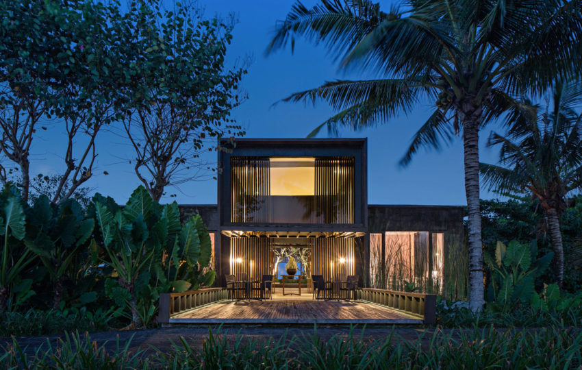 Soori Bali от SCDA Architects (16)