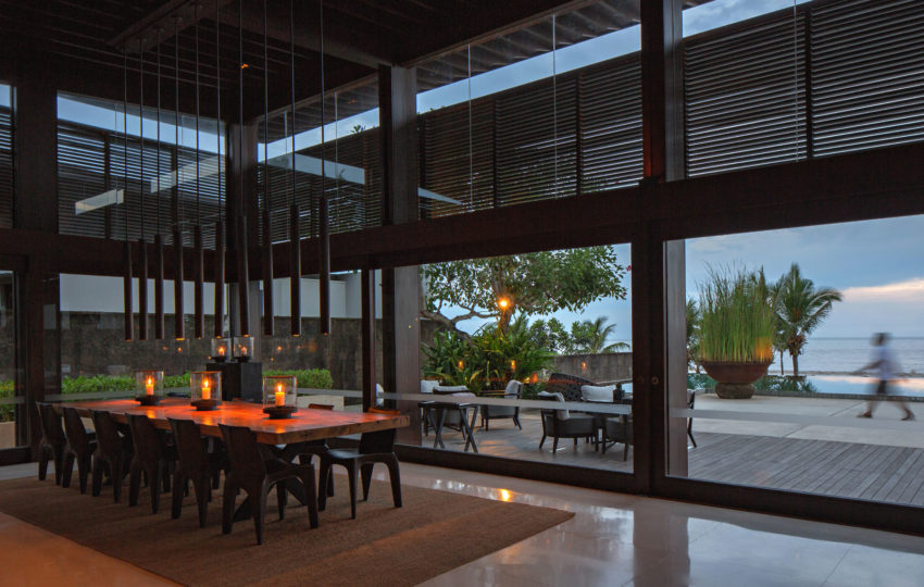 Soori Bali от SCDA Architects (9)