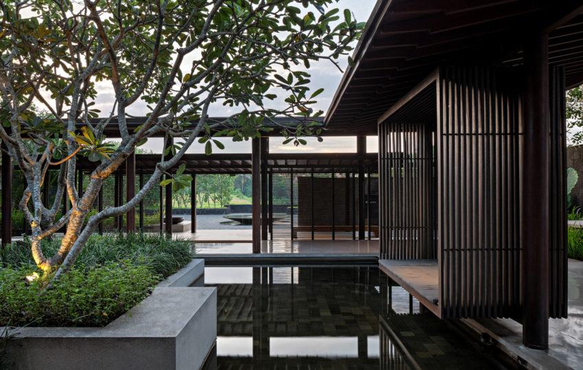 Soori Bali от SCDA Architects (5)