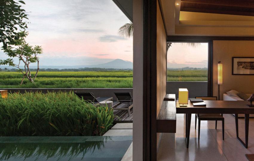 Soori Bali от SCDA Architects (12)