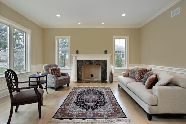 Материалы и ткань дивана