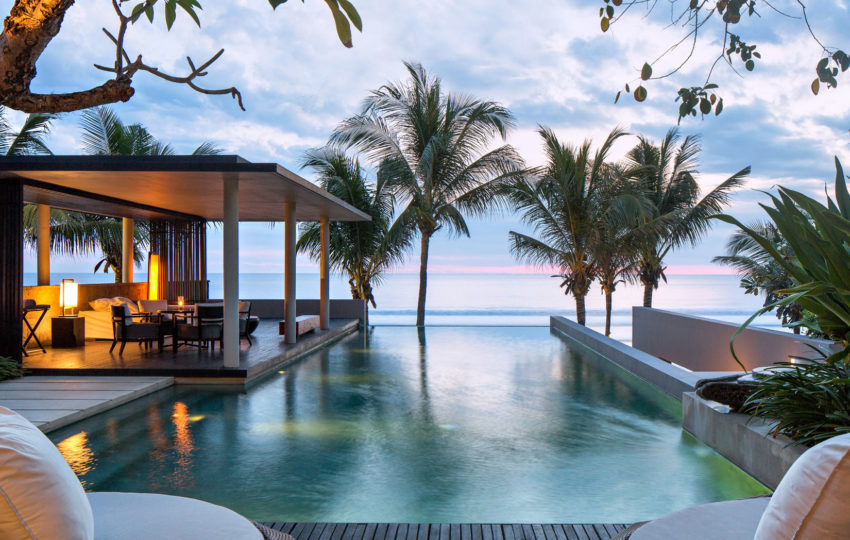 Soori Bali от SCDA Architects (13)