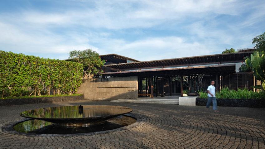 Сори Бали от SCDA Architects (2)
