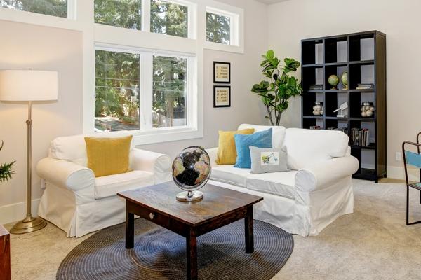 Руководство для покупателей материалов для дивана
