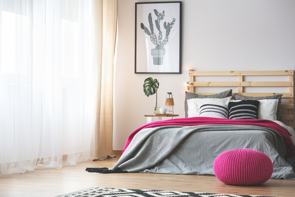 Спальня Прикроватная тумба