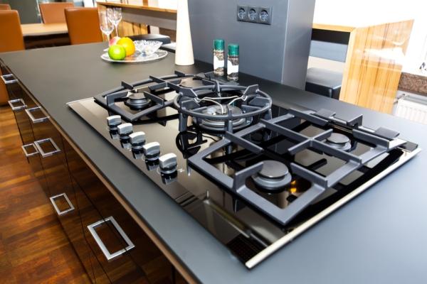 Стоимость модульной кухонной техники