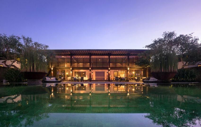 Soori Bali от SCDA Architects (15)