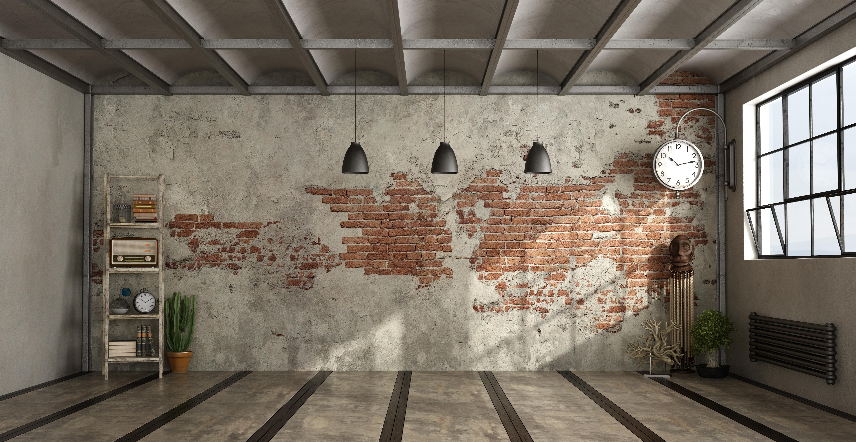 German Smear Design for Halls