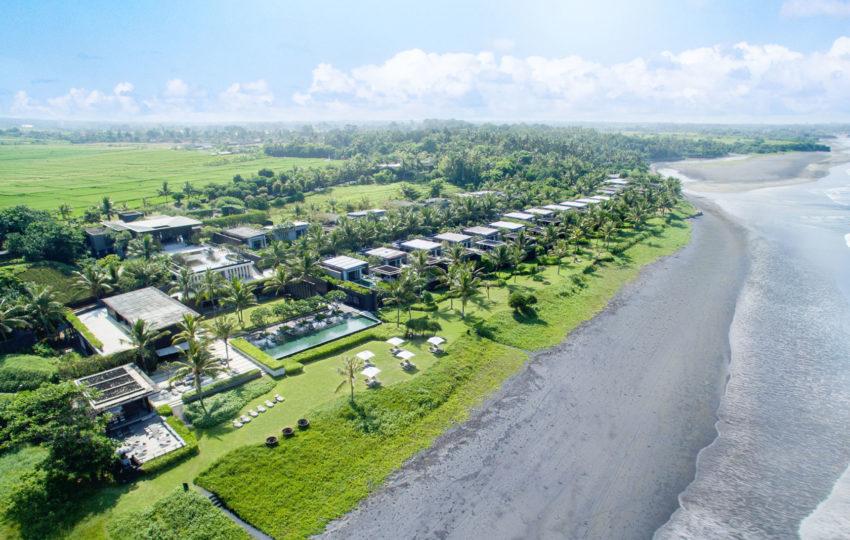 Соори Бали от SCDA Architects (1)