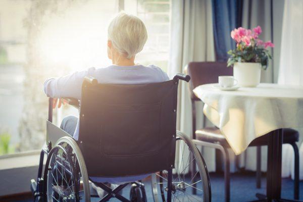 советы по дизайну дома для пожилых людей