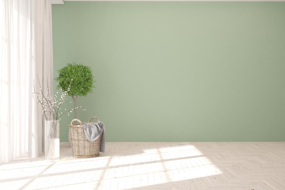 как выбрать цвета для вашего дома