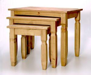 Расширяемая мебель