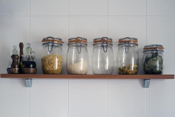 Модульное кухонное оборудование