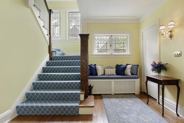 Дизайн мебели и советы по входу в дом