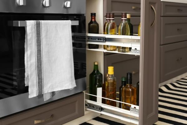 Компактные аксессуары для кухни