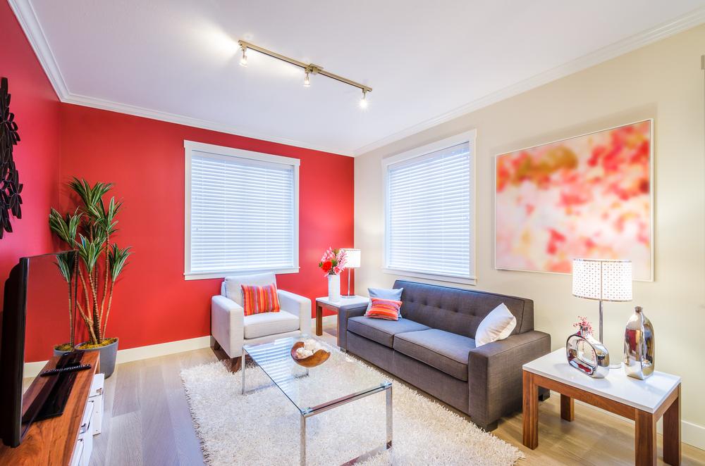 Советы по выбору цвета для домашнего интерьера