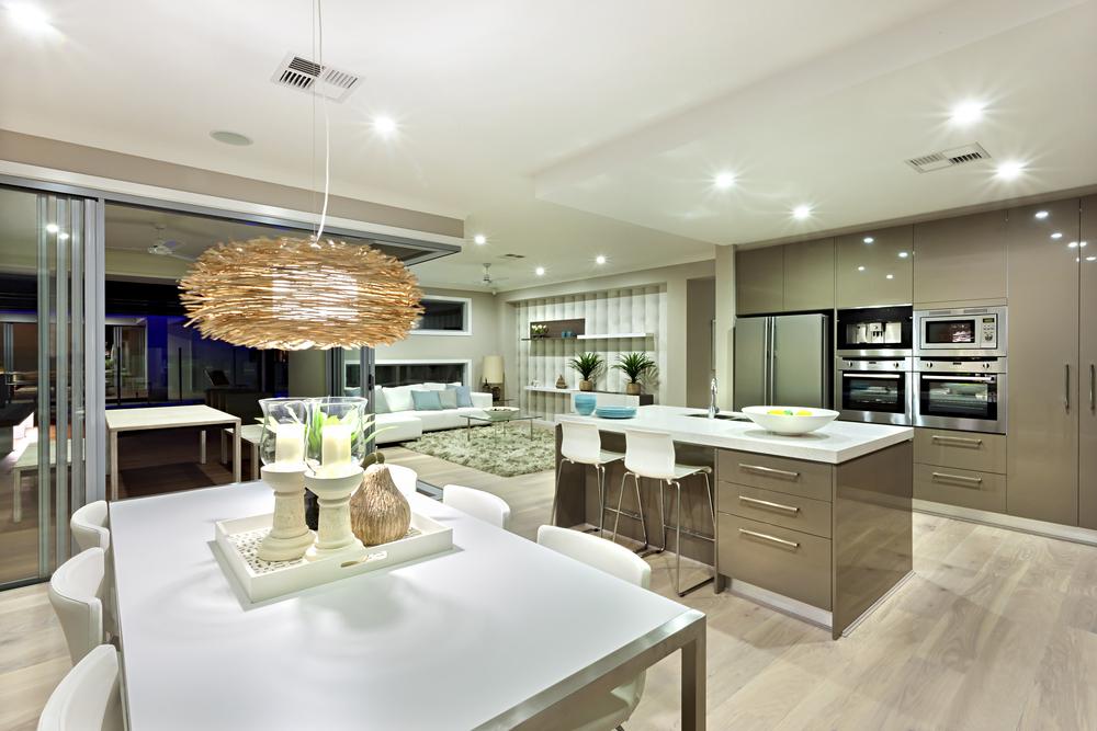 экологичный кухонный декор