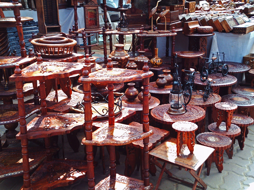 тенденции дизайна мебели в Висакхапатнаме