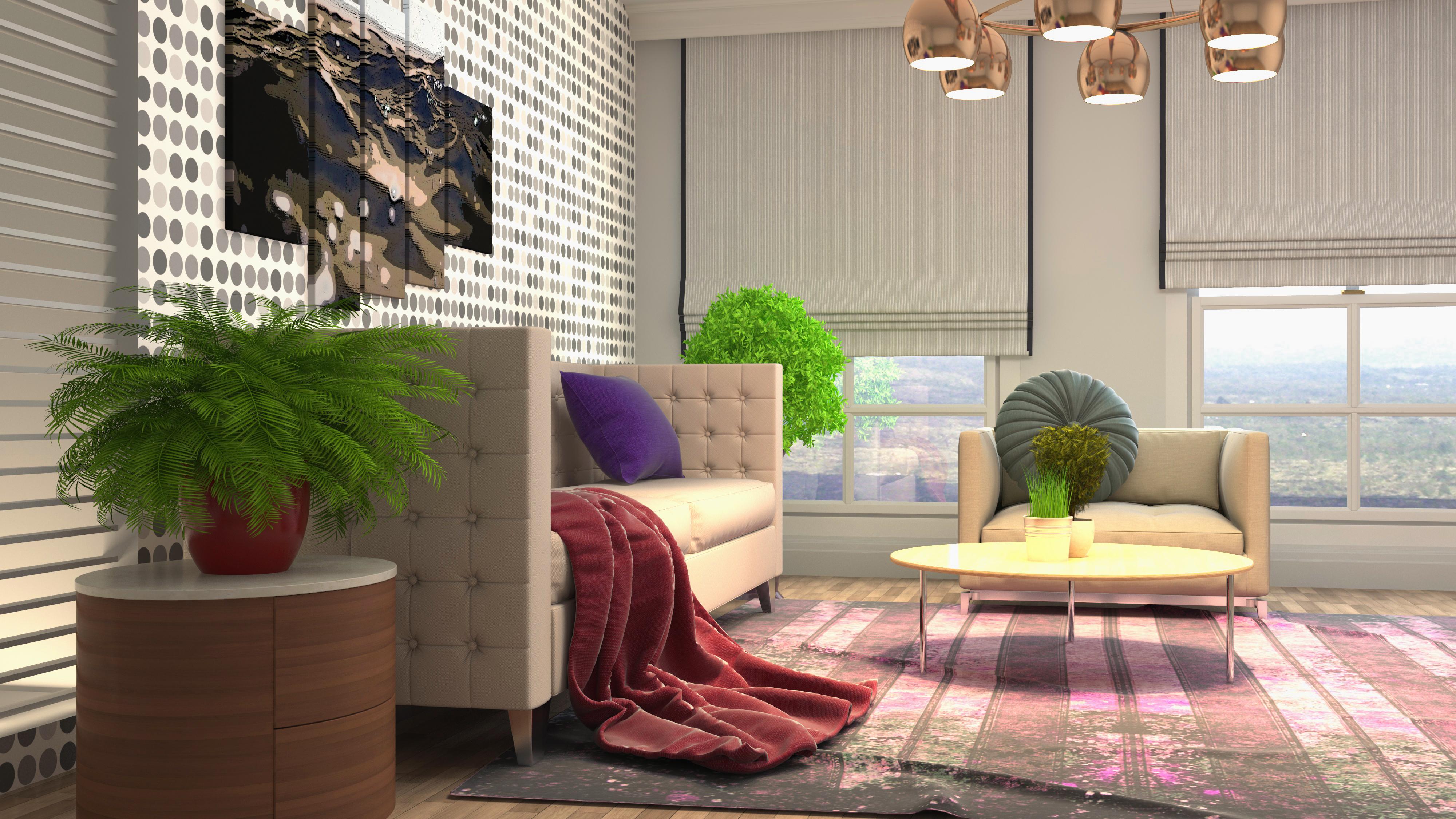 Мебель для гостиной в Мумбаи