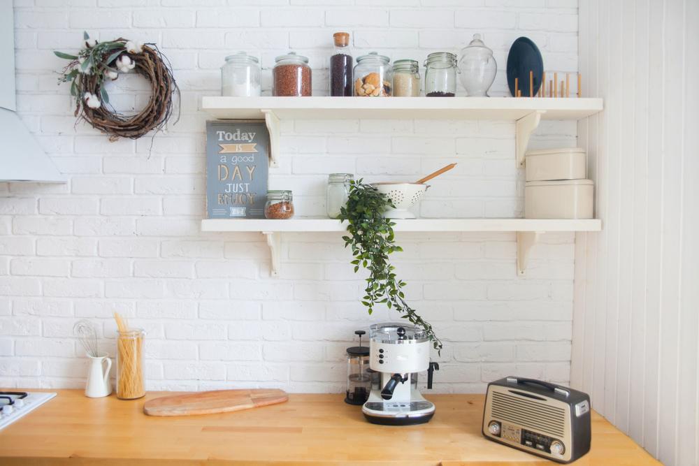 Защита вашей кухни от детей