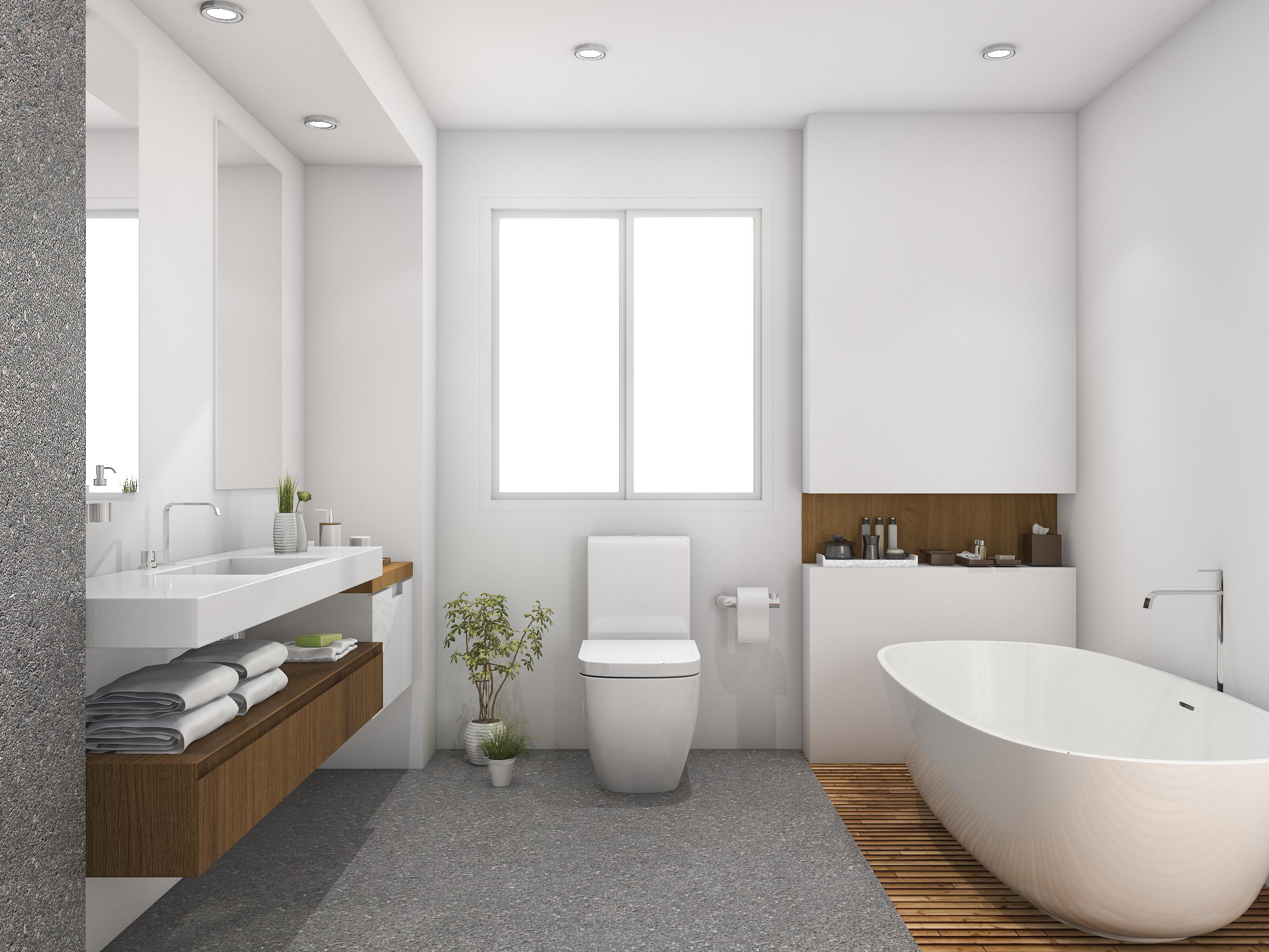 Рекомендации Васту для ванной и туалета