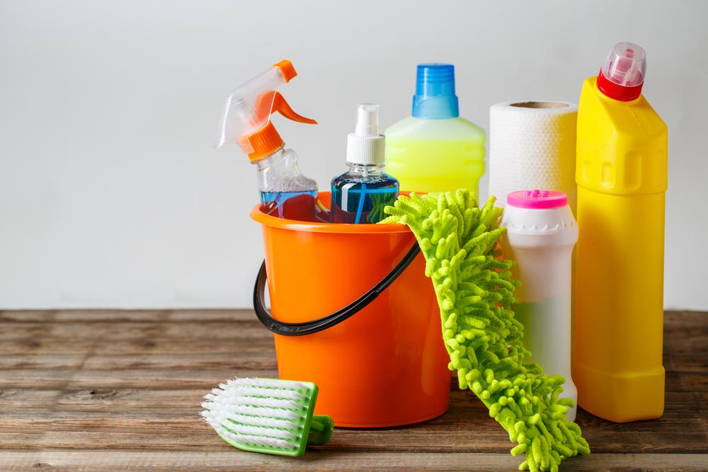 чистящее средство для ламинатных полов