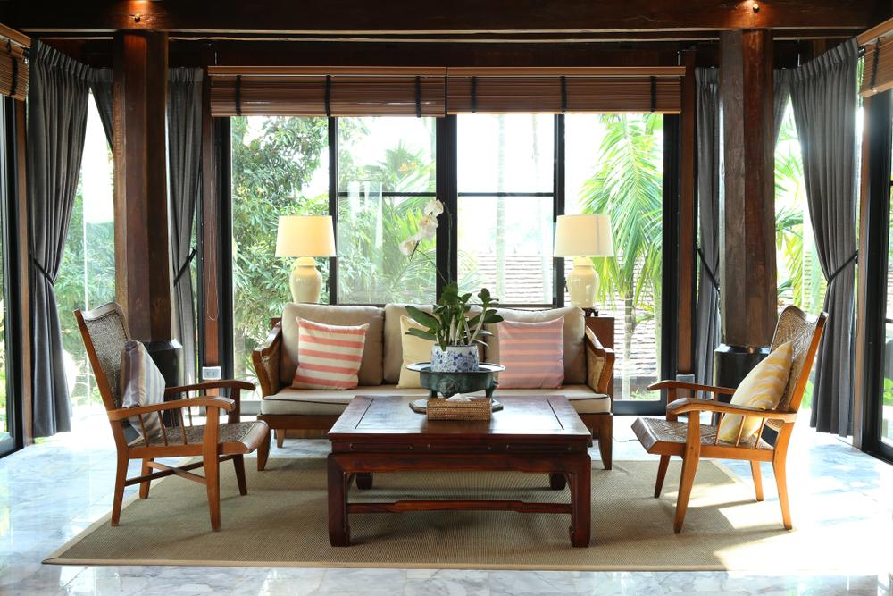 Тенденции домашнего декора в Коимбаторе