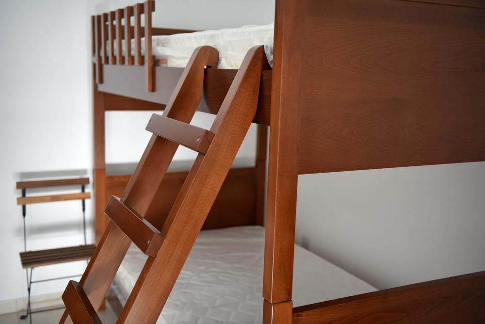 двухъярусные кровати для детского дома