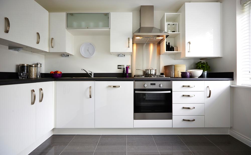 цвета кухни согласно Васту