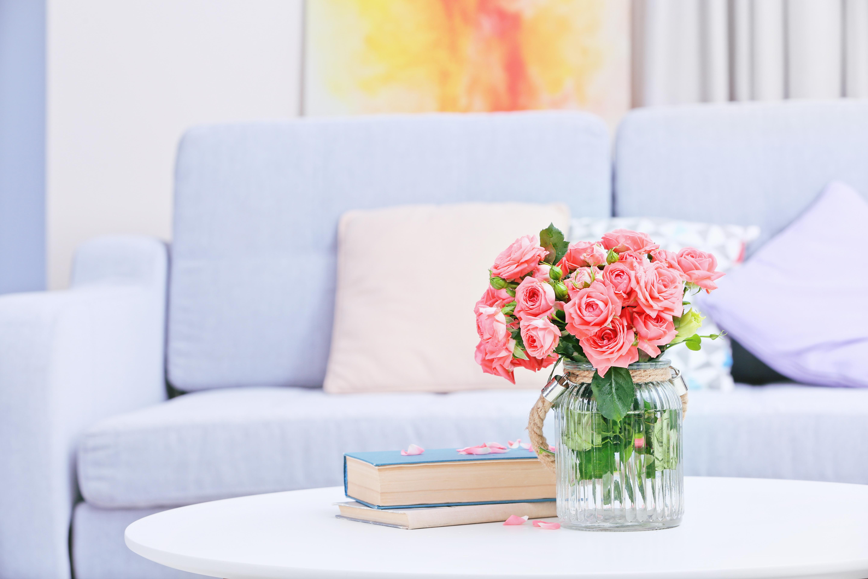 Идеи домашнего декора для весеннего сезона
