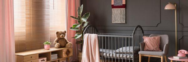 деревянные жалюзи для спальни