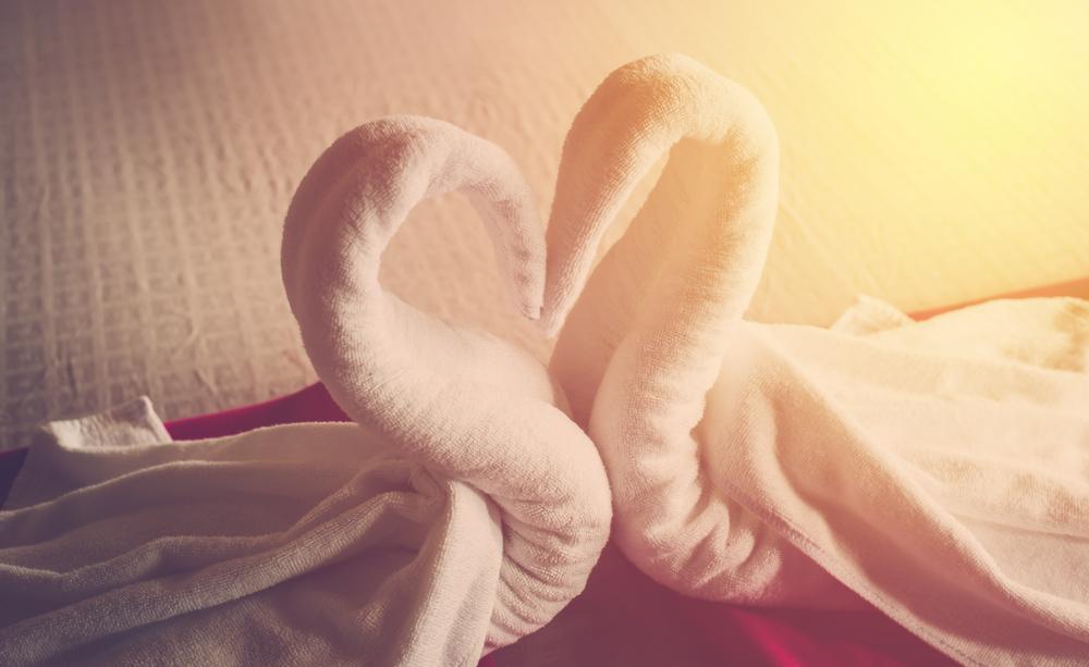 романтические идеи на День святого Валентина