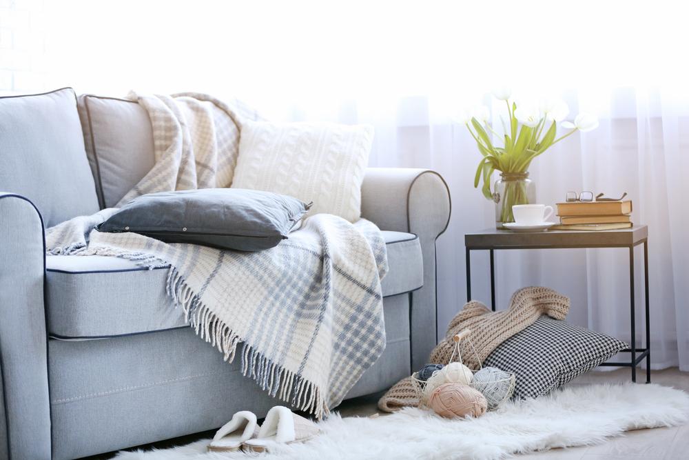 Дизайн комнаты для сна