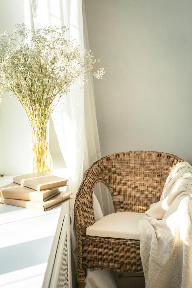 мебель для уголков для чтения