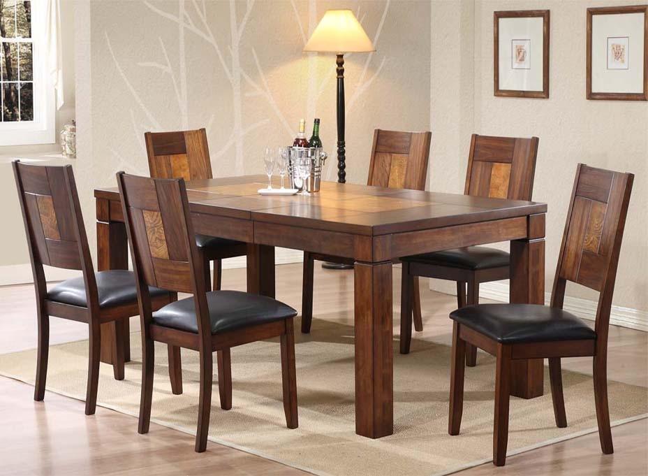 прочные Обеденный стол и стулья