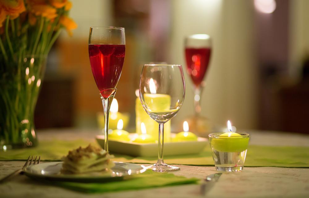 романтические идеи для медового месяца