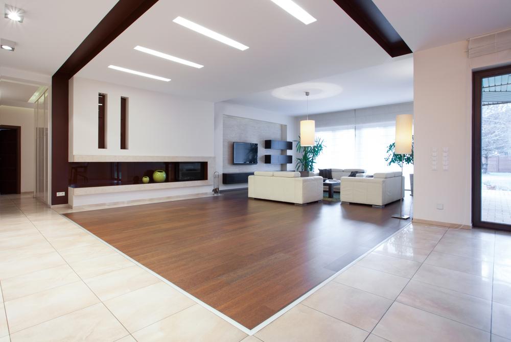 красивый дизайн гостиной в Мангалоре