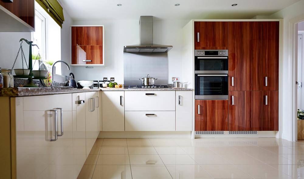 тенденции дизайна кухни в Мангалоре