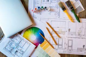 Бюджет дизайна интерьера