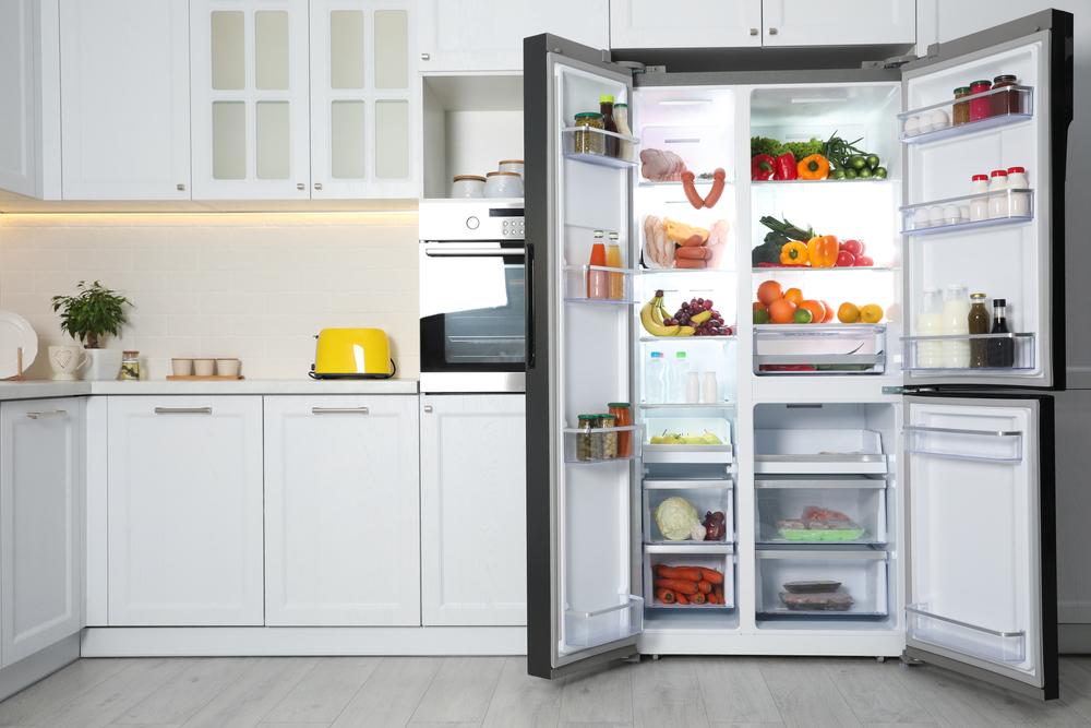 точка водопровода для холодильника
