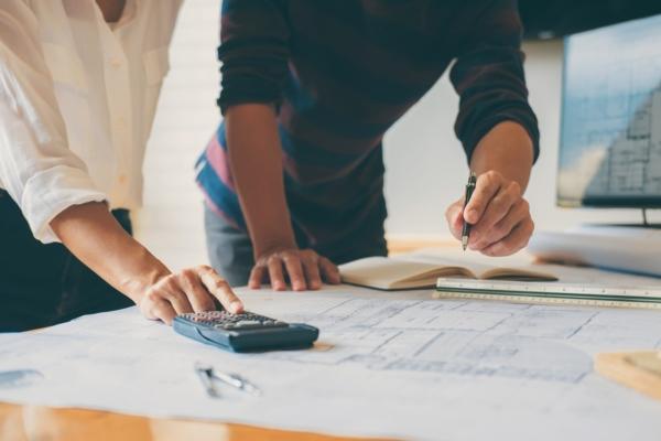 Как сосредоточиться на дизайнере интерьера